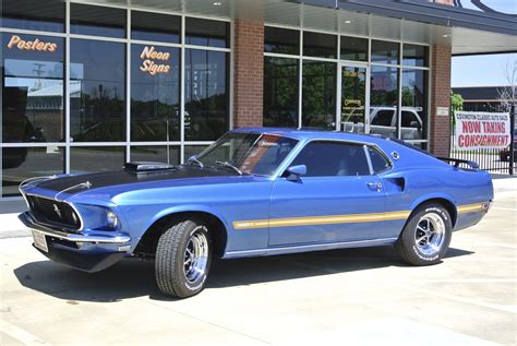 1969 ford mustang 428 cobra jet for sale 1969 ford mustang mach 1 428 cobra jet