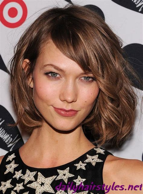 karlie kloss hair color karlie kloss bob hairstyle 2013 fashion beauty