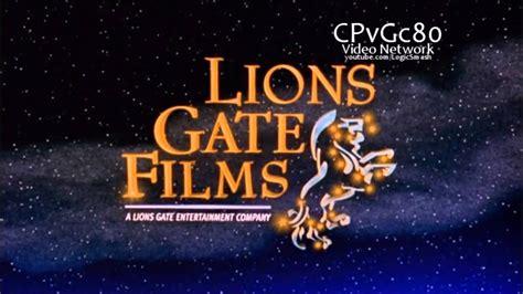 lion film productions lions gate films cinerenta 2002 youtube