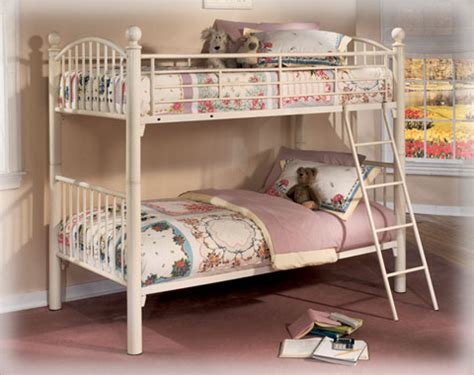 Cottage Retreat Bunk Bed by Sleigh Bed B213 Cottage Retreat Furniture Ebay