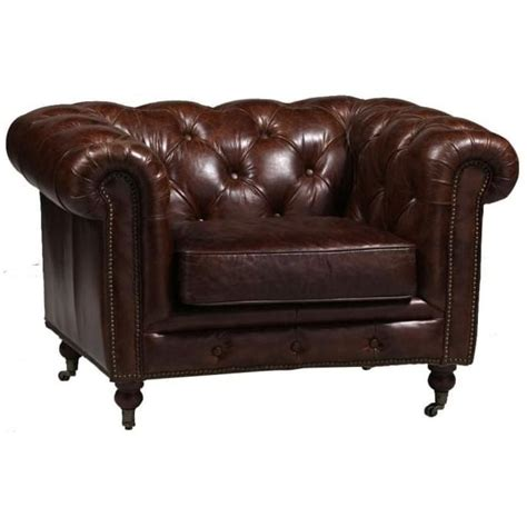 leather chesterfield armchair vintage leather chesterfield armchair lounge furniture