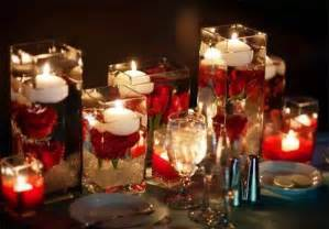 Tall Clear Vases Cheap 6 Candles