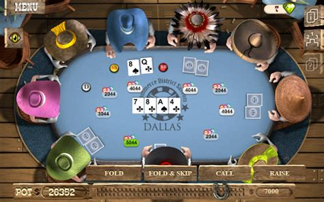 governor  poker  offline poker game android apps  google play