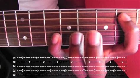 fingerstyle acoustic tutorial blackbird fingerstyle guitar lesson with tab musical