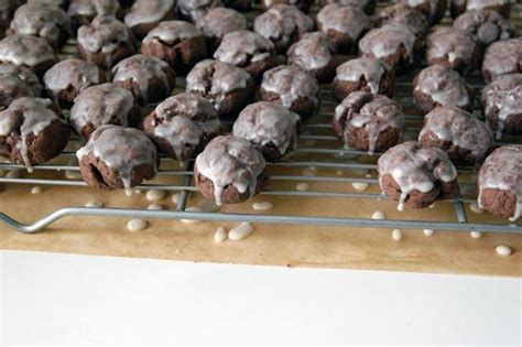 aunt polly s italian chocolate cookies holiday recipes pinterest