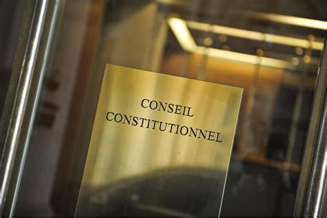 Plafond Impot Sur La Fortune by Le Conseil Constitutionnel Censure L Isf