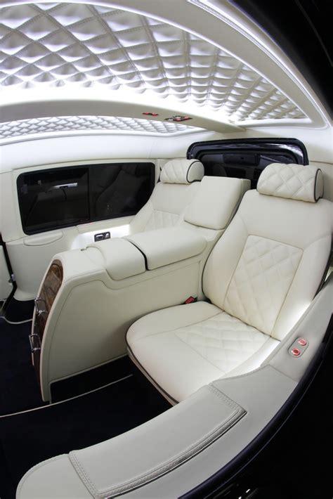 carisma auto design unveils   luxurious land rover