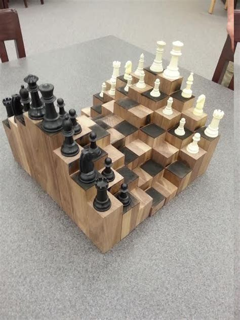 chess board  chess chess woodworking projects