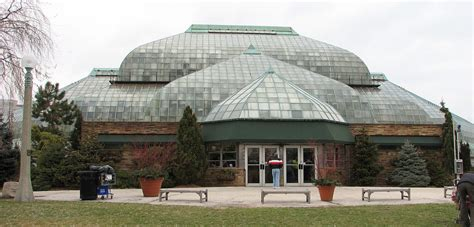 lincoln park conservatory wikipedia