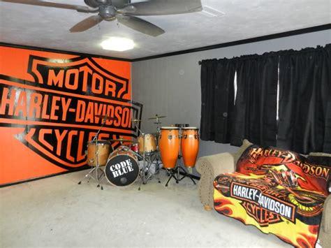 bedroom harley davidson bedroom decor on a budget creative to home harley man cave items harley davidson home decor road