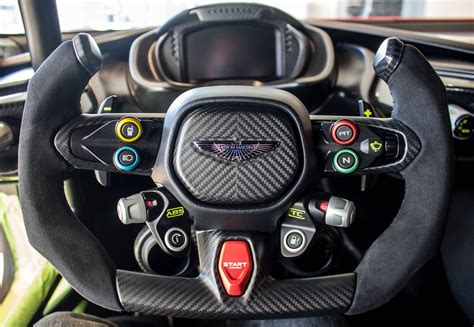 aston martin steering wheel modeler for a aston martin vulcan racing steering wheel