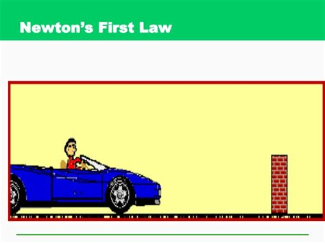 applications of newton s law