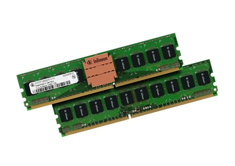 Fb Dimms | infineon boosts ddr2 fb dimm deployment designs and