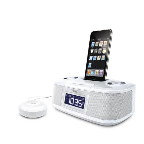 bed shaker alarm bed shaker alarm sonic boom sb200ss bedside alarm clock