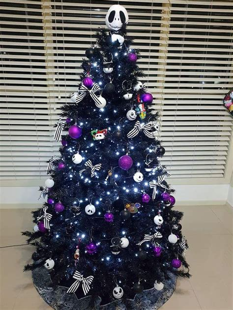 nightmare before xmas tree ideas best 25 tree ideas on nightmare before tree