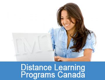 Mba Correspondence Canada by Study Distance Learning Programs Canada Imts India