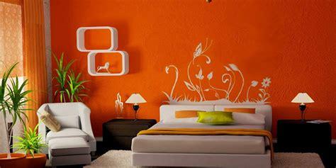 da letto arancione da letto un colore per ogni personalit 224 target donna