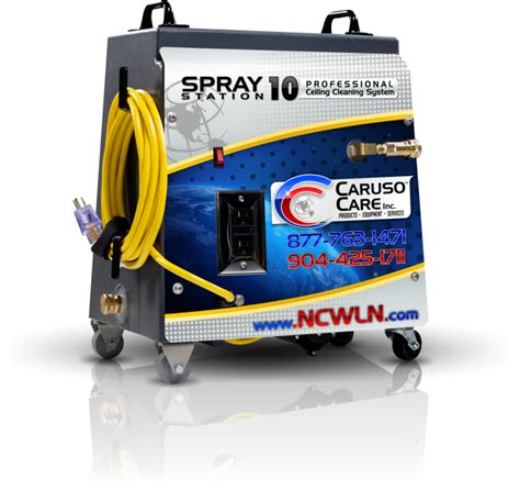 Ceiling Cleaning Equipment by Ceiling Cleaning Services Network Supplying Ceiling