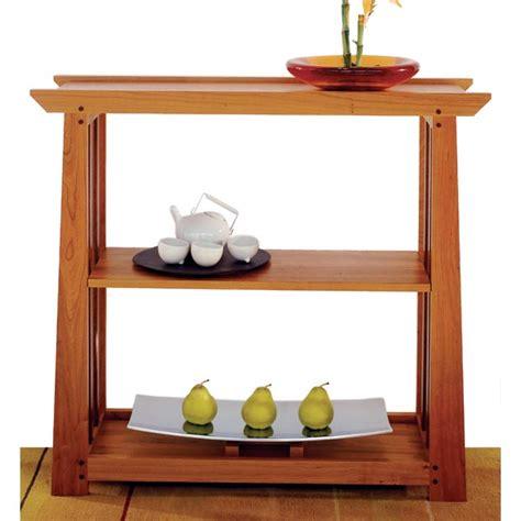arts  crafts shelves woodworking plan  wood magazine