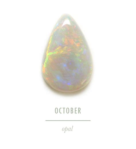 what is october s birthstone color the gallery for gt october birthstone
