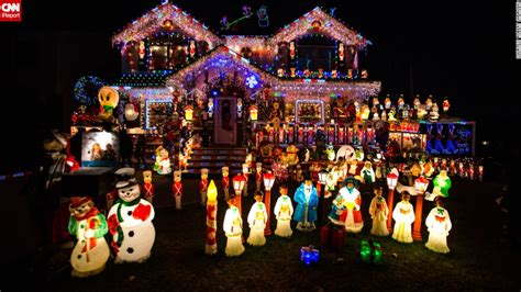 world s most spectacular xmas decorations cnn