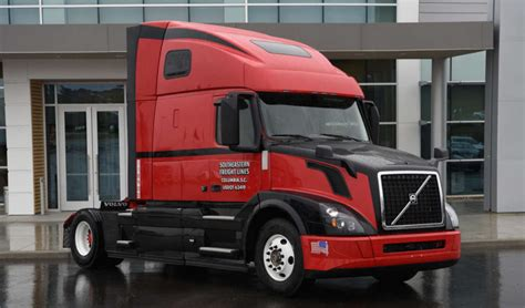 volvo truck production volvo trucks shifts into production of vnl 760