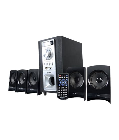 intex it 9000bt 5 1 home theatre system price