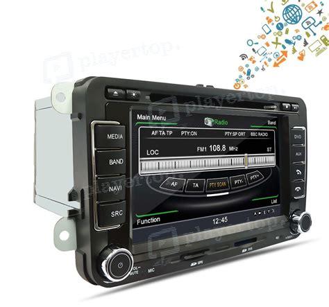 Volkswagen Jetta Radio by Autoradio Vw Jetta 2006 2011
