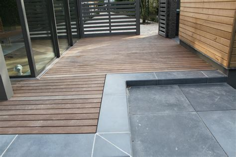 Terrasse En Beton Decoratif by Terrasse Beton Decoratif 62 Nos Conseils