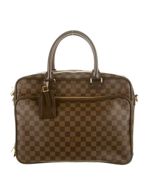 louis vuitton damier icare laptop bag accessories
