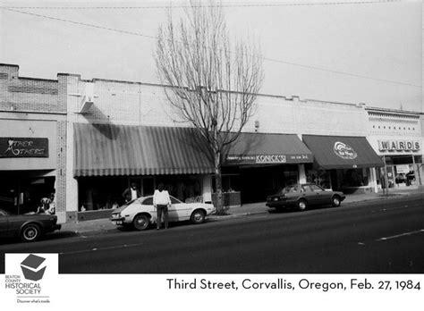 konick s jewelry store corvallis oregon benton county