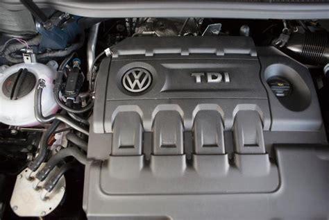 volkswagen tdi diesel engine volkswagen proposes diesel fix ford sees trouble ahead