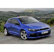 Volkswagen Scirocco R Coupe Pictures  Carbuyer
