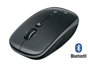 Mouse Bluetooth Murah jual logitech m557 bluetooth mouse 910 003961 pearl