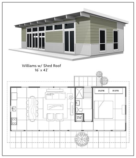 shed home plans simple shed roof house plans architecture plans 59826