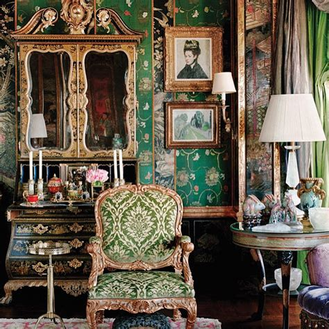 28 maximalist rooms vol 01 no 01 this is glamorous
