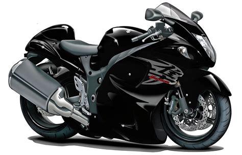 Black Suzuki Hayabusa Suzuki Hayabusa Black Bike By Maddmax