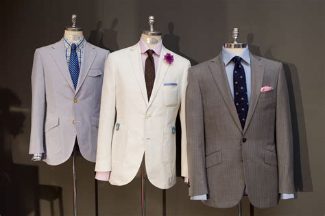 Handmade Suits - 12 things you should to call yourself a vulcan