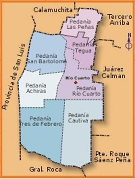 bio imagenes del sud rio cuarto mapas y planos dayana