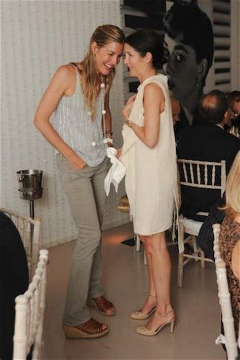Fashion Marissa 1007 nadja swarovski and rupert host intimate soho