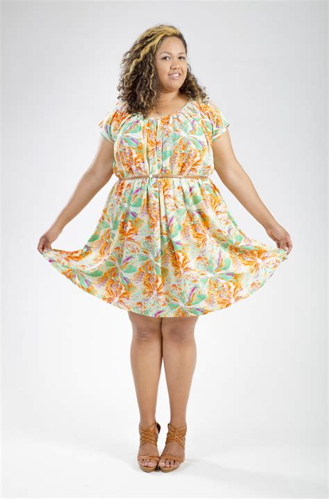Dress The Fashion 10 fabulous places to buy plus size fashion in south africa