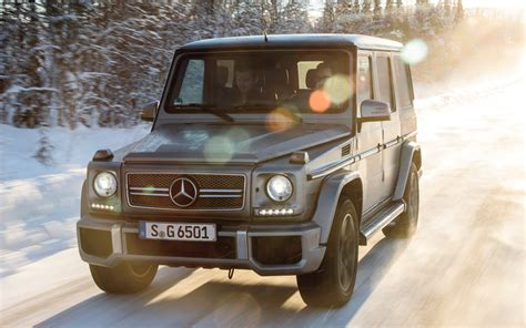 2013 mercedes g65 amg front photo 26