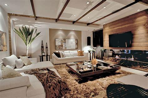 decoracion de salas inspire se 10 exemplos de salas decoradas