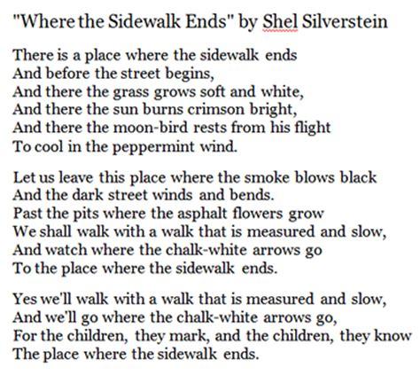 A Place Poem Douglas Wood Pamous Poems