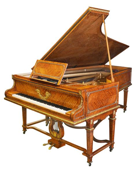 the eighteenth century fortepiano grand and its patrons from scarlatti to beethoven books erard 1913 period piano company
