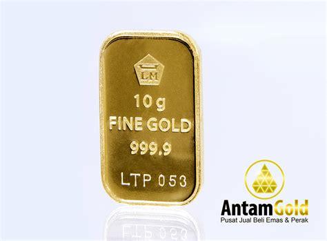 Emas Murni Ubs 0 5 Gram Kandungan 99 9 emas logam mulia antam tbk indogold support
