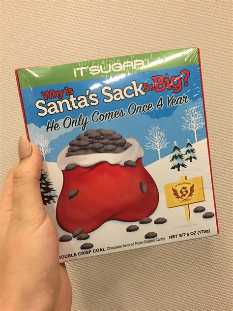 7 inappropriate food gifts for everyone on your naughty list