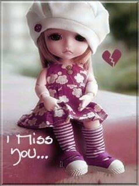 cute sad doll picture  facebook profile weneedfun
