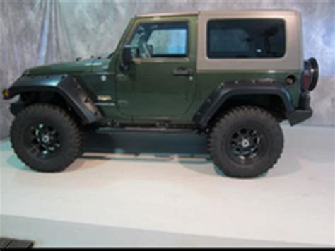 Jeep Wranglers For Sale In Indiana 2007 Jeep Wrangler For Sale By Owner In Indianapolis In 46291
