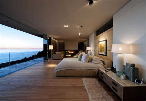 beautiful contemporary bedrooms 10 modern bedrooms with an ocean view